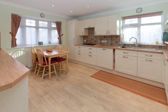 Thumbnail Bungalow for sale in Rayleigh, Essex, Uk