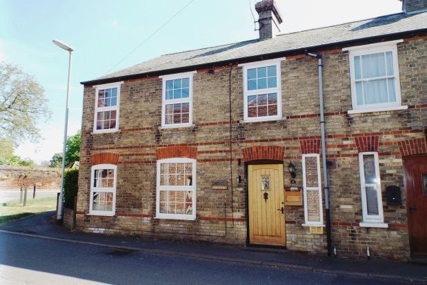 Thumbnail Property to rent in Station Lane, Offord Cluny, St. Neots