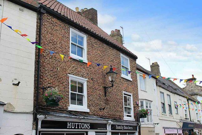 Thumbnail Flat to rent in Castlegate, Knaresborough