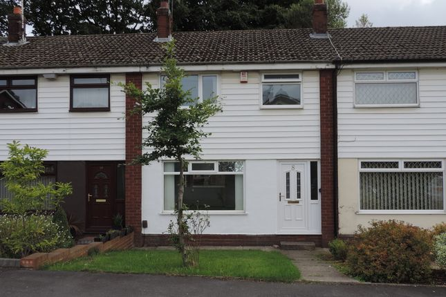 3 bed town house for sale in Newark Park Way, Royton, Oldham