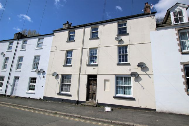 Thumbnail Flat to rent in Old Exeter Road, Tavistock