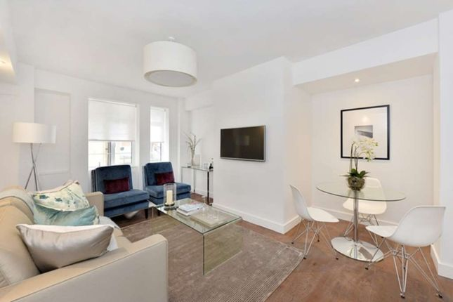 Thumbnail Flat for sale in Fursecroft, Brown Street, Marylebone