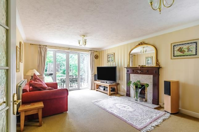 Living Room of Meiros Way, Ashington, Pulborough, West Sussex RH20