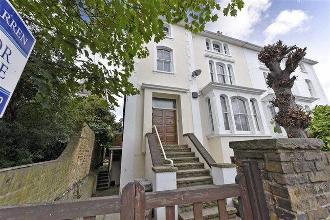 Thumbnail Semi-detached house for sale in Putney Hill, Putney