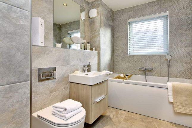Lawrie Grand Bearsden Bathroom