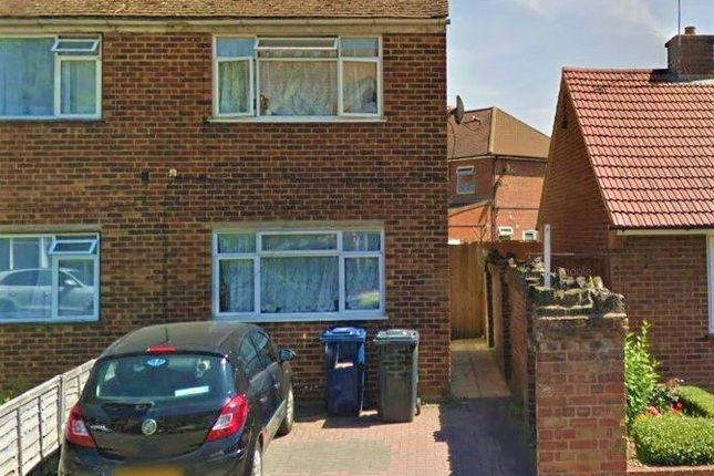 Thumbnail Semi-detached house to rent in Ellison Gardens, Southall