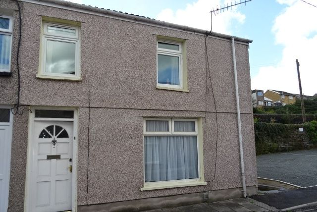 Thumbnail Semi-detached house to rent in Cambrian Place, Treforest, Pontypridd