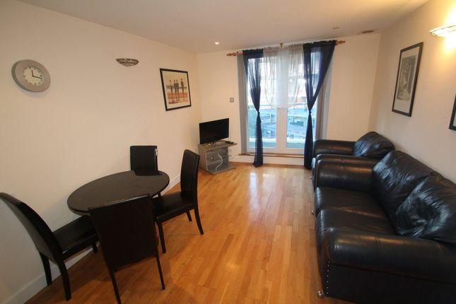 Thumbnail Flat to rent in Lyon Road, Harrow-On-The-Hill, Harrow