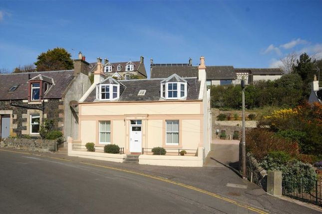 Thumbnail Detached house for sale in Coventry Cottage, 26, Drummochy Road, Lower Largo, Fife