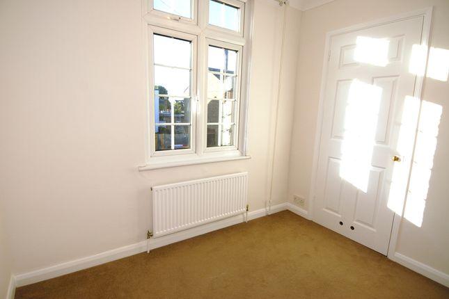 Bedroom 2. of School Road, East Molesey KT8