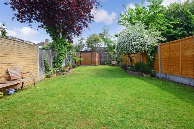 Thumbnail Semi-detached house for sale in Hale End Road, Woodford Green, Essex