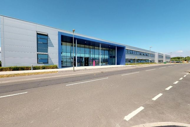 Thumbnail Office to let in Meteor Way, Lee-On-The-Solent