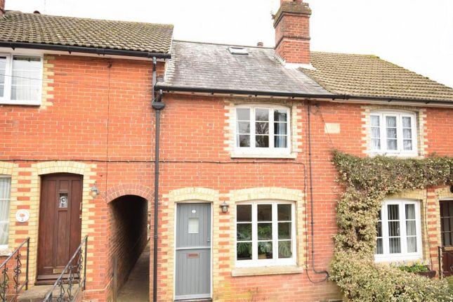 3 bed cottage for sale in 2 Westview Cottages, Scabharbour Road, Weald, Sevenoaks, Kent TN14