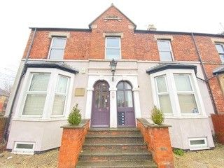 1 bed flat to rent in St Catherines Road, Grantham, Grantham NG31