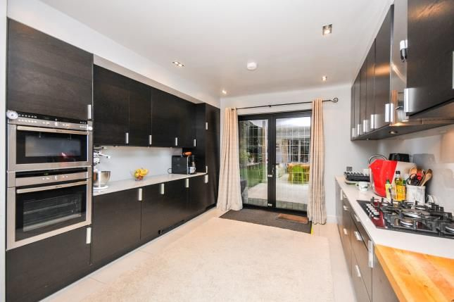 Kitchen of Witherby Close, South Croydon, Surrey, England CR0
