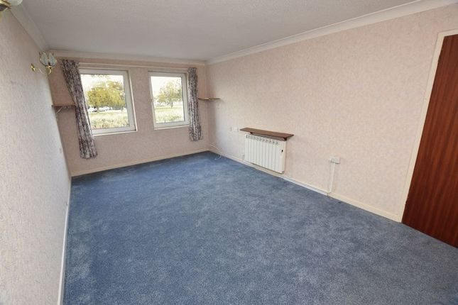 Lounge of Homecastle House, Bridgwater TA6
