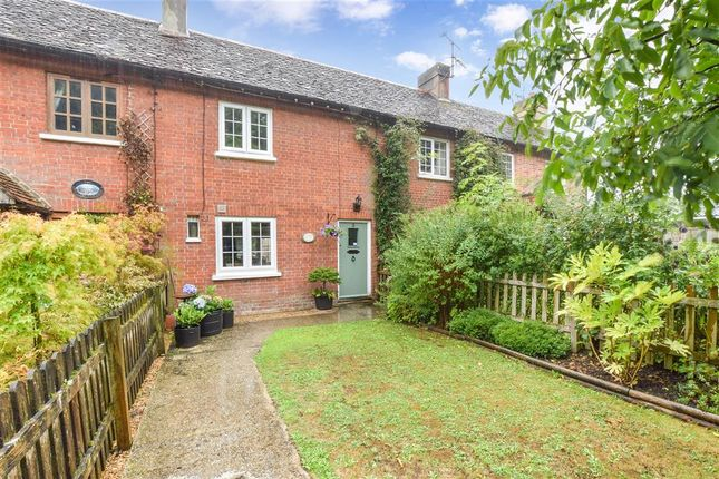 Thumbnail Terraced house for sale in Crossbush Lane, Poling, Arundel, West Sussex