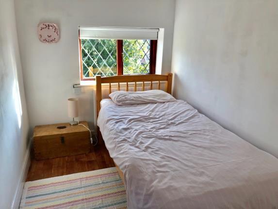 Bedroom 3 of Brambletyne Avenue, Saltdean, Brighton, East Sussex BN2