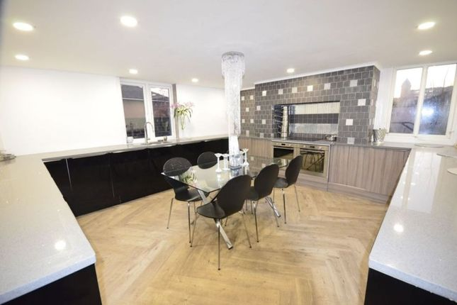 Thumbnail Semi-detached house for sale in Manchester Road, Farnworth, Bolton