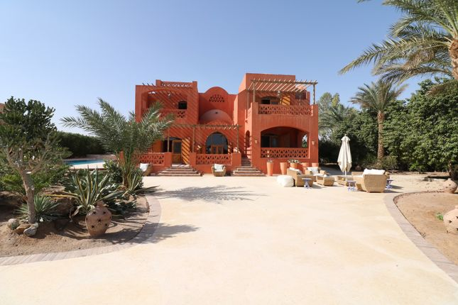 Thumbnail Villa for sale in West Golf, El Gouna, Egypt