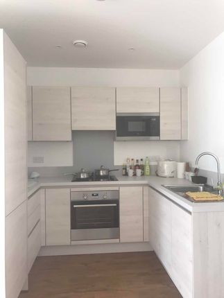 1 bed flat to rent in 33 Olympic Way, Wembley