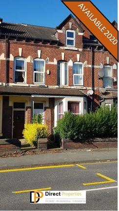 Cardigan Road, Hyde Park, Leeds LS6