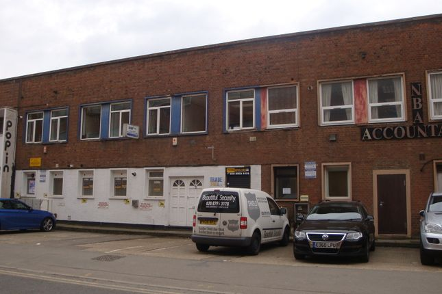 Thumbnail Office to let in South Way, Wembley