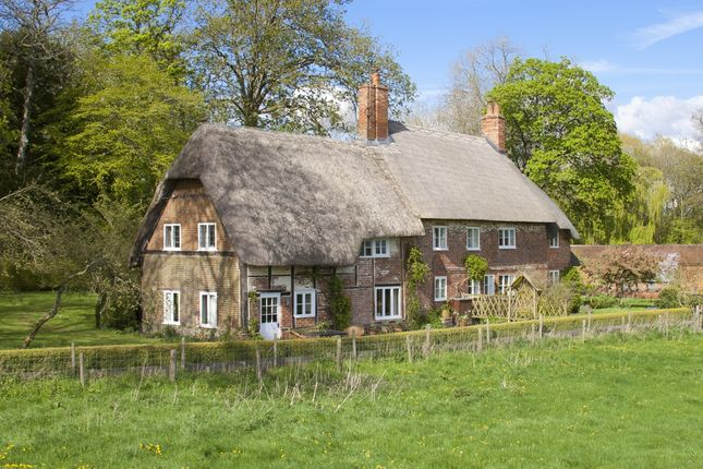Thumbnail Cottage to rent in Ladybird Cottage, West Stowell, Marlborough, Wiltshire