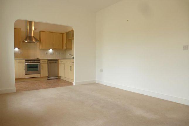 Living Room of Harvest Bank, Carterton OX18