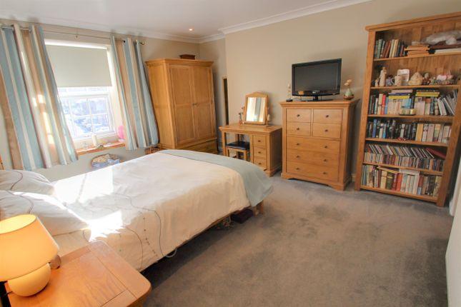Master Bedroom of Keaton Road, Ivybridge PL21