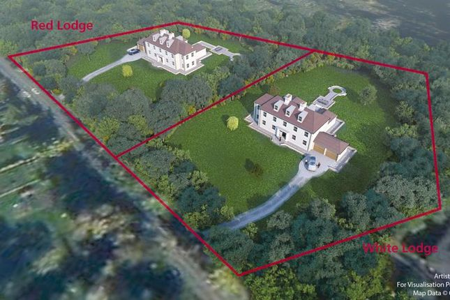 Thumbnail Land for sale in Ringshall Road, Ringshall, Berkhamsted