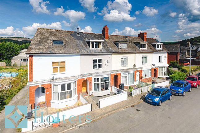 Thumbnail Terraced house for sale in Llanelwedd, Builth Wells