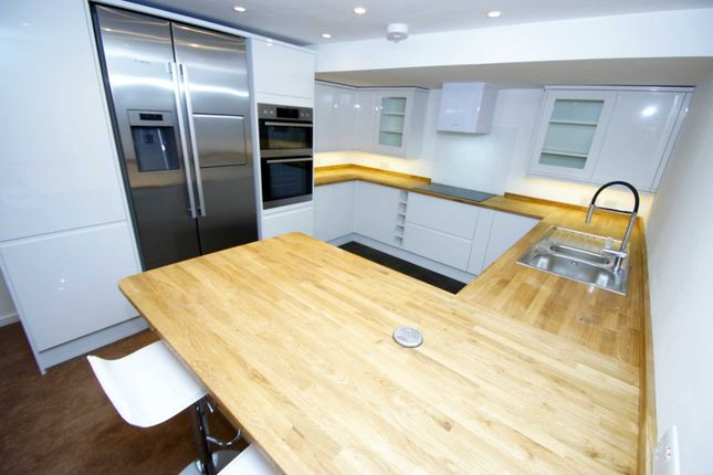 Thumbnail Flat for sale in Valley Mill, Cottonfields, Bromley Cross, Bolton