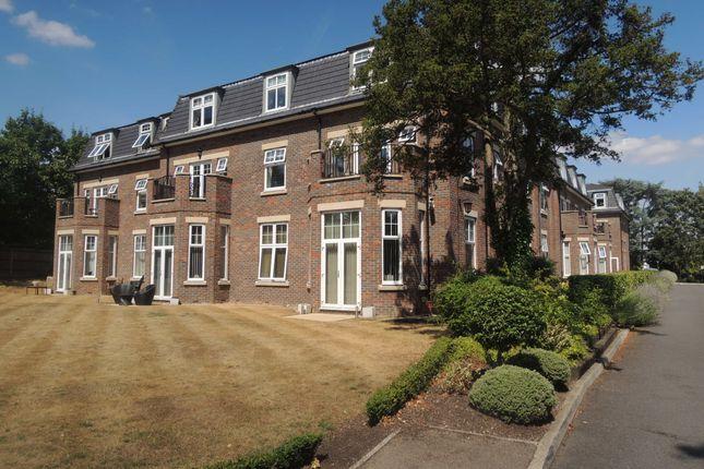 Thumbnail Flat to rent in Beech Hill, Barnet
