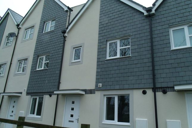 Thumbnail Property to rent in Olympic Way, Glenholt, Plymouth