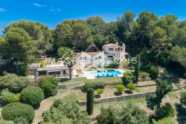 Thumbnail Villa for sale in Mouans-Sartoux, 06370, France