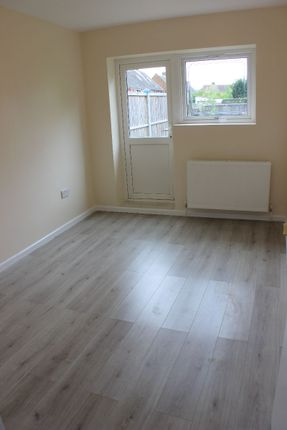Thumbnail Room to rent in Lovell Road, Enfield