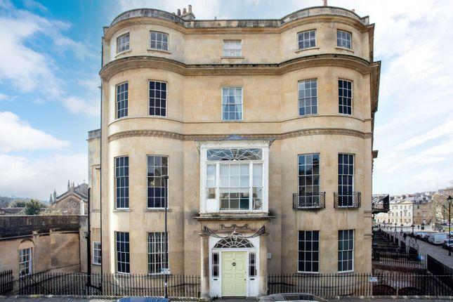 Thumbnail Flat for sale in Sydney Place, Bathwick, Bath