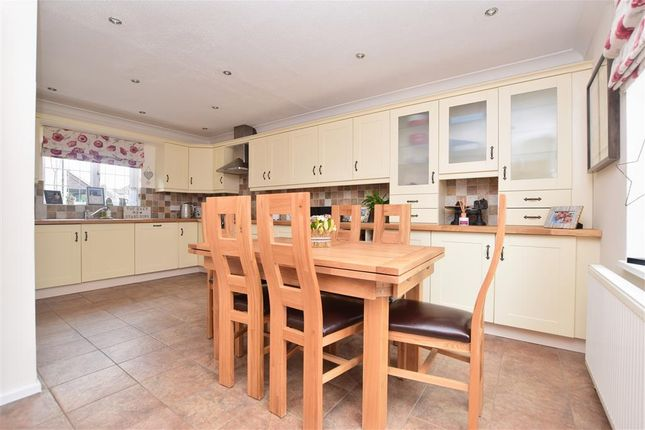 Kitchen/Diner of Abinger Keep, Horley, Surrey RH6
