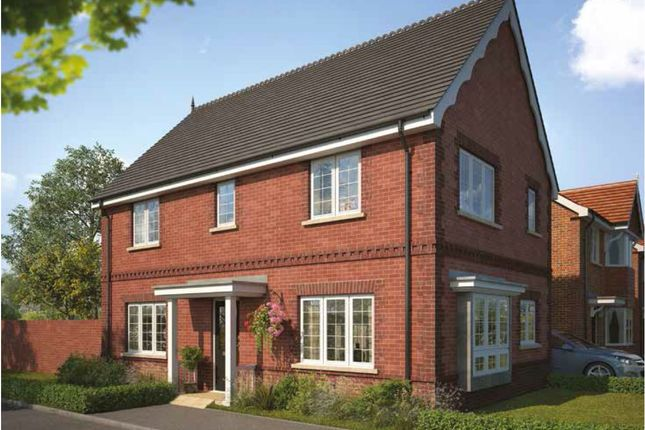 Thumbnail Link-detached house for sale in Thame Park Business Centre, Wenman Road, Thame