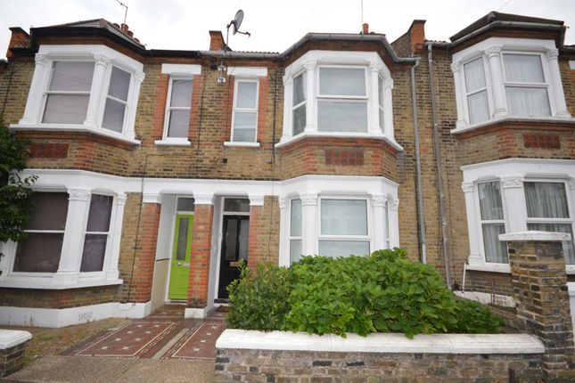 Thumbnail Flat to rent in Owenite Street, London