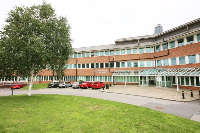 1 bed flat to rent in East Lane, Runcorn WA7