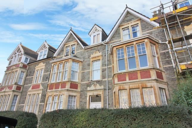 Thumbnail Flat for sale in Belvedere Road, Bristol, Somerset