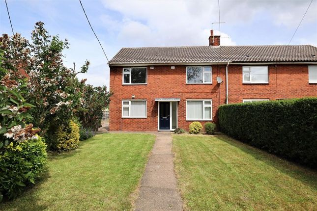 3 bed semi-detached house to rent in Cliff Road, Welton, Lincoln LN2