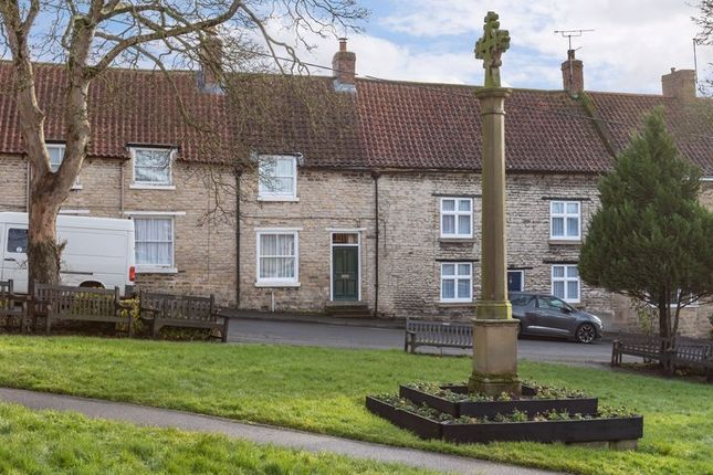 Thumbnail Property for sale in Hall Garth, Pickering