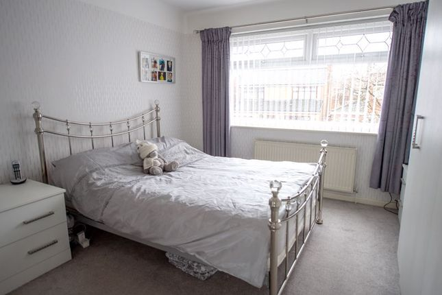Bedroom of Weaver Avenue, Burscough, Ormskirk L40