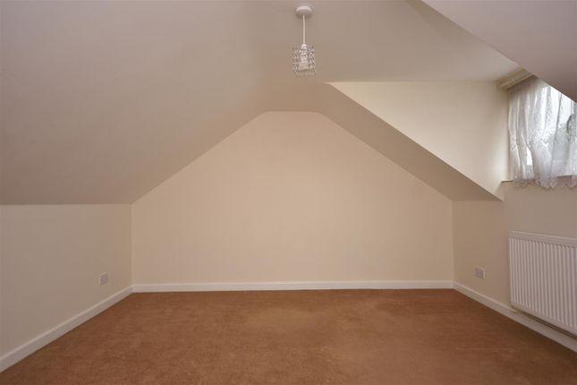 Loft Room of St. Helens Avenue, Swansea SA1