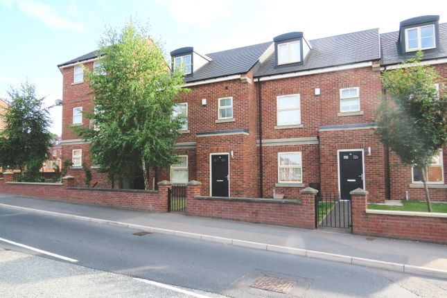 Thumbnail Property to rent in Oaklands Terrace, Hemsworth, Pontefract