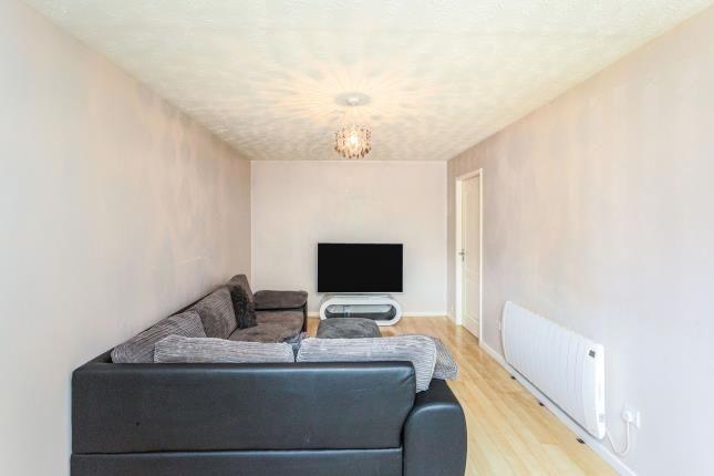 Lounge/Bedroom of Boleyn Court, Dalkeith Avenue, Blackpool, Lancashire FY3