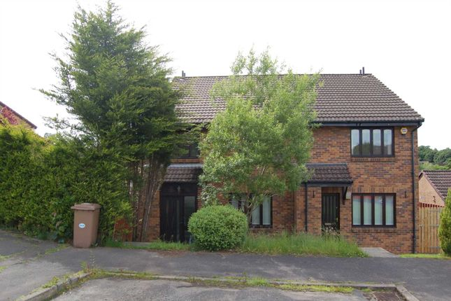 Thumbnail Detached house to rent in Hillfoot, Houston, Johnstone